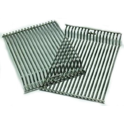 - Broilmaster DPA111 Grids-Stainless Steel Rod No.3