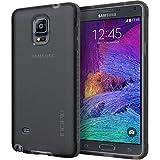 Samsung Galaxy Note 4 Case, Incipio [Clear] Octane Case for Samsung Galaxy Note 4-Translucent Black