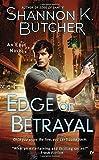 Edge of Betrayal (Edge Novel)