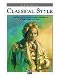 Spotlight on Classical Style, Catherine Rollin, 073902194X