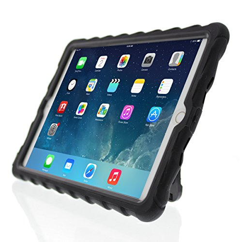 Gumdrop Hideaway Case with Stand for iPad Air 2