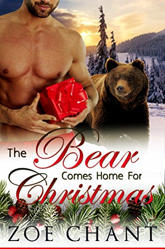 The Bear Comes Home For Christmas