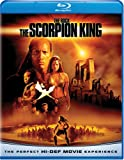 The Scorpion King  [Blu-ray]