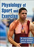 Physiology of Sport and Exercise W/Web Study Guide-5th Edition