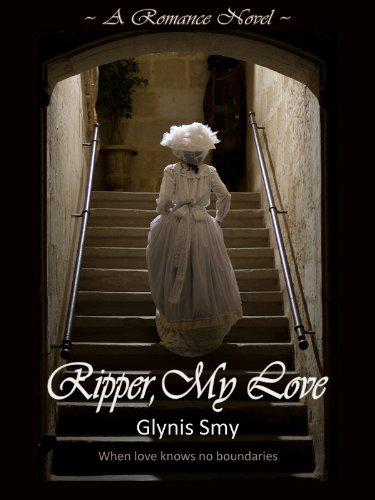 Book cover image for Ripper, My Love (Ripper Romance/Suspense Book 1)