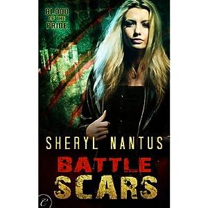 Battle Scars Audiobook