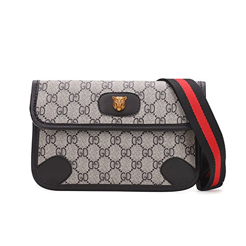 Black Gucci Handbag - 5