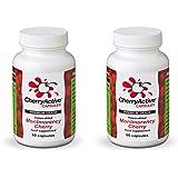(2 Pack) - Cherry Active - CherryActive Capsules | 60's | 2 PACK BUNDLE
