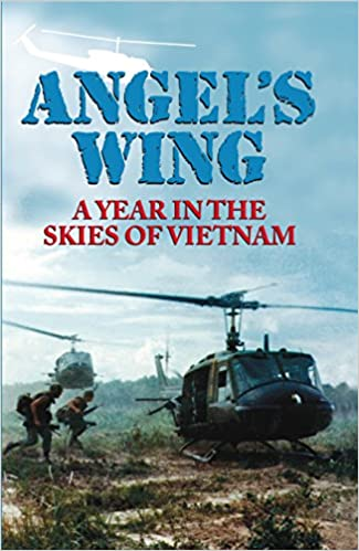 Libro descarga gratuita en inglés Angel's Wing: An Year in the Skies of Vietnam by Joseph R. Finch in Spanish PDF ePub MOBI