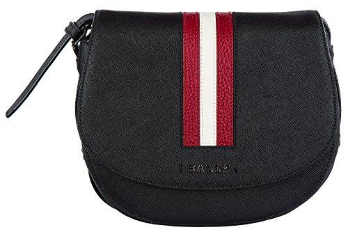 Bally Bag Messenger - 4