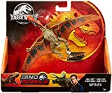 Jurassic World Action Figure Dino Rivals Savage Strike Tapejara Jurassic Park Action Figure