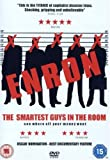 Enron - The Smartest Guys In The Room [UK Import]