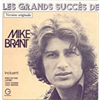 Mike Brant/ Les Grand Succes