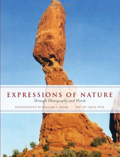 Expressions of Nature Through Photography and Words pdf epub