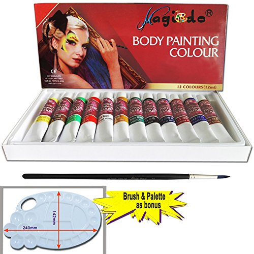 magicdo-face-and-body-paint-set-art-make-up-set-kit-rich-pigment-safe-water-based-non-toxic-perfect-