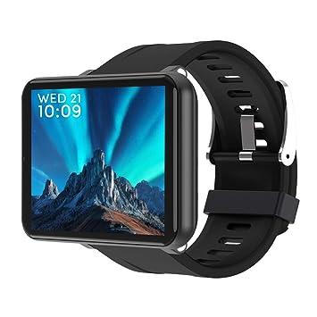 Fitness Trackers Health Smartwatch (GPS) con frecuencia cardíaca ...