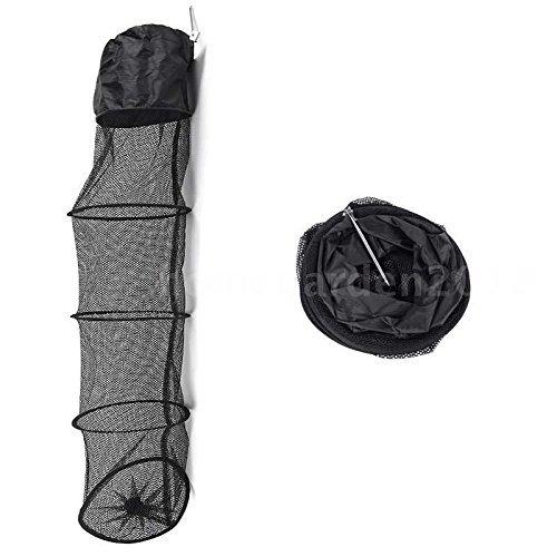 Generic O-1-O-4633-O now Crab Fish hrimp M Net Cage h Crawd Fishing Bait Trap age Cra Crawdad Shrimp Minnow Cast Di Cast Dip NV_1001004633-NHUK17_1602