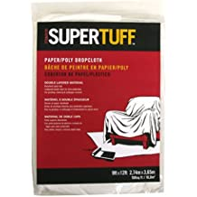 Tufco 02301  Drop Cloth