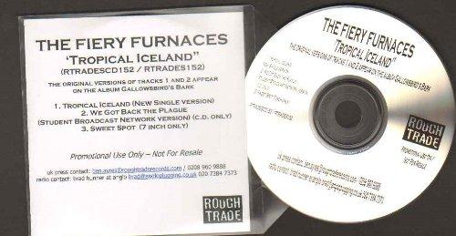 the fiery furnaces vinyl - 9