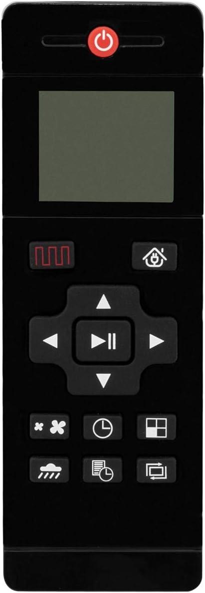 IKOHS Mando para NETBOT S14 / S15 - Robot Aspiradora: Amazon.es: Hogar