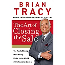 The Art Of Closing Sale
