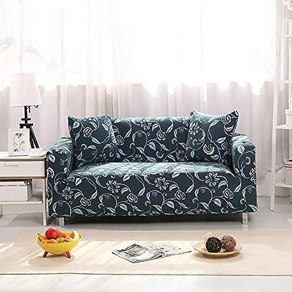 Amazon Com Xgm Gou Popular Modern Printing Sofa Cover Anti