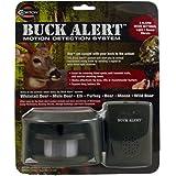 Buck Alert Motion Detector Set System