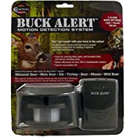 Hunting Gear Brands - Other Buck Alert Motion Detector...