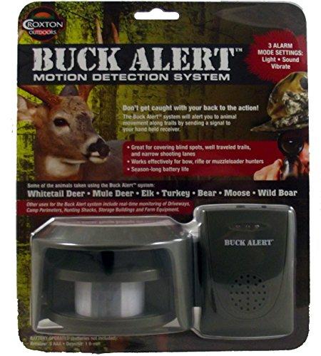Hunting Gear Brands - Other Buck Alert Motion Detector Set ()