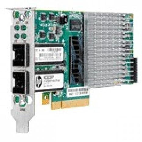 Amazon.com: tdsourcing HPE NC523SFP de fibra óptica ...