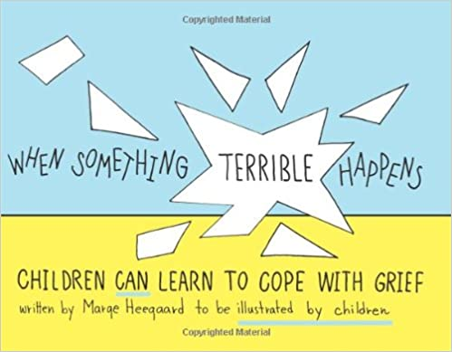 Livres à télécharger sur kindle fireWhen Something Terrible Happens: Children Can Learn to Cope with Grief 0962050237 (French Edition) PDF