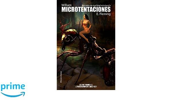 Microtentaciones: Bocados de realidad minuscula (Spanish ...