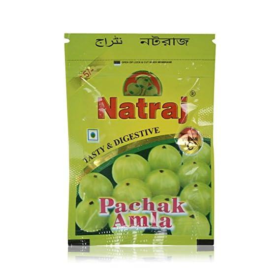 Natraj Amla Pachak (Pack of 25) - 300 Grams