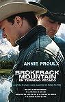 Brokeback Mountain, en terreno vedado par Proulx
