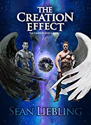 The Creation Effect: The Creation Effect: Book 1
