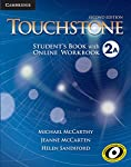 Touchstone Level 2 Student's Book A with Online Workbook A
