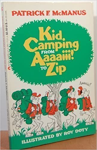 Image for Kid Camping from Aaaaiii! to Zip