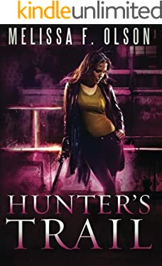 Hunter's Trail (Scarlett Bernard Book 3)