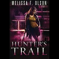 Hunter's Trail (Scarlett Bernard Book 3)