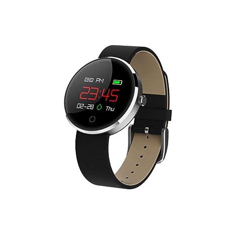 Amazon.com: YWYU - Reloj inteligente Bluetooth con pantalla ...