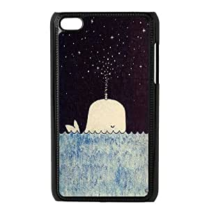 Bright stars in the sky Case Cover Best FOR IPod Touch 4th KHRN-U554839