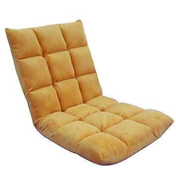 Au Canapé Chaise Tatami Sol Fauteuil Réglable De Paresseux YygvfIb76