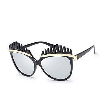 RAQ Gafas de Sol Gafas de Sol Reflectantes Cine en Color ...