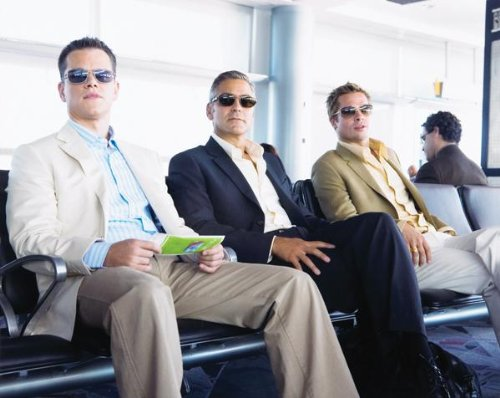 8x10 Poster Print Glossy Oceans 13 Airport