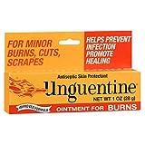 Unguentine Ointment Original, 1 Oz by Unguentine (Pack of 3)