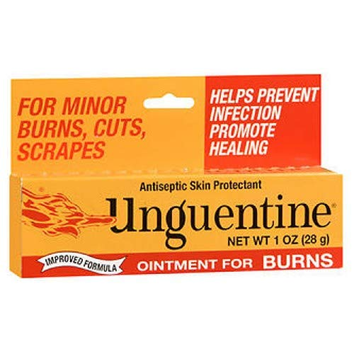 Unguentine Ointment Original 1 oz (Pack of 2)