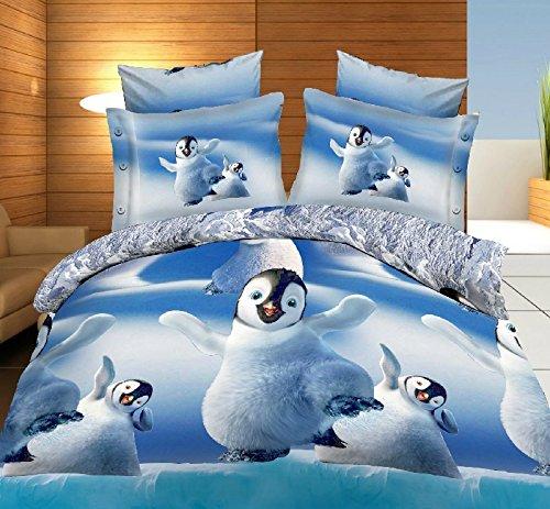 3d Penguin - 6