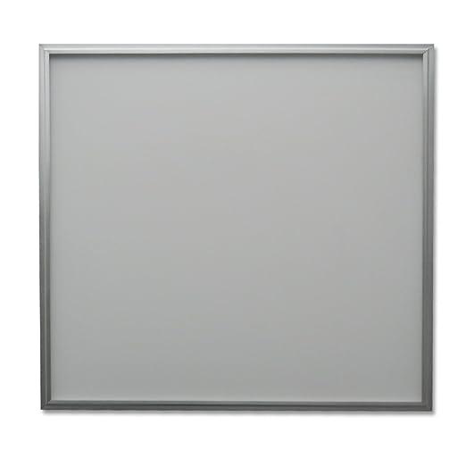 LED Panel Deckenleuchte Wandleuchte 62x62cm 35W 2700 LM Warmweiss