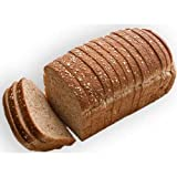 Klosterman Organic Honey Wheat Bread Loaves, 24 Ounce -- 10 per case.
