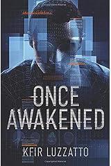 ONCE AWAKENED Paperback